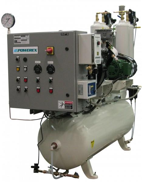 Oil-less Reciprocating Tankmount