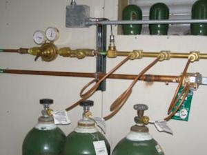 Environmental And Medical Gas Services Products